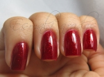 Ruby Pumps - China Glaze2