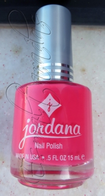Creamy Fuchsia - Jordana