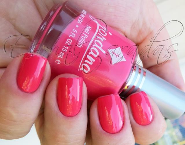 Creamy Fuchsia - Jordana2