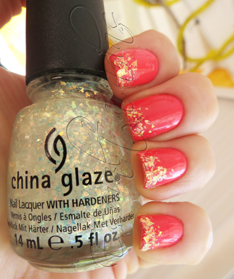 Luxe and Lush - China Glaze
