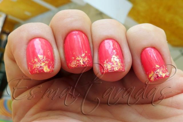 Luxe and Lush - China Glaze2