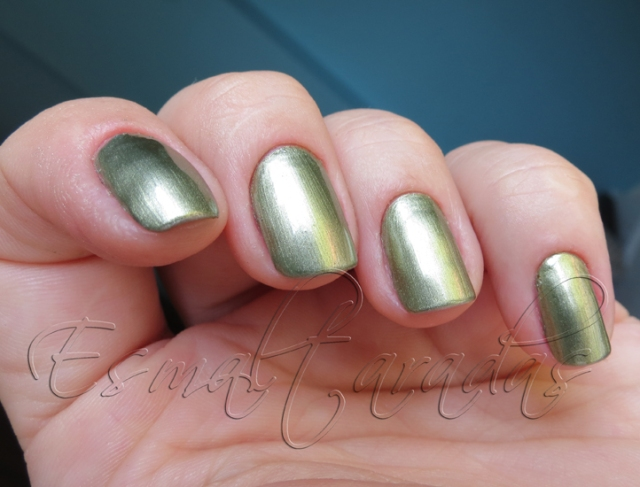 Satin Green - P045 - Peripera5
