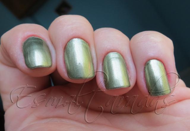 Satin Green - P045 - Peripera6