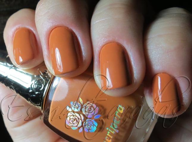 Neutral Orange - Peripera OR 408 2