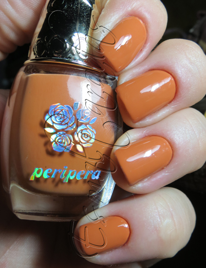 Neutral Orange - Peripera OR 408