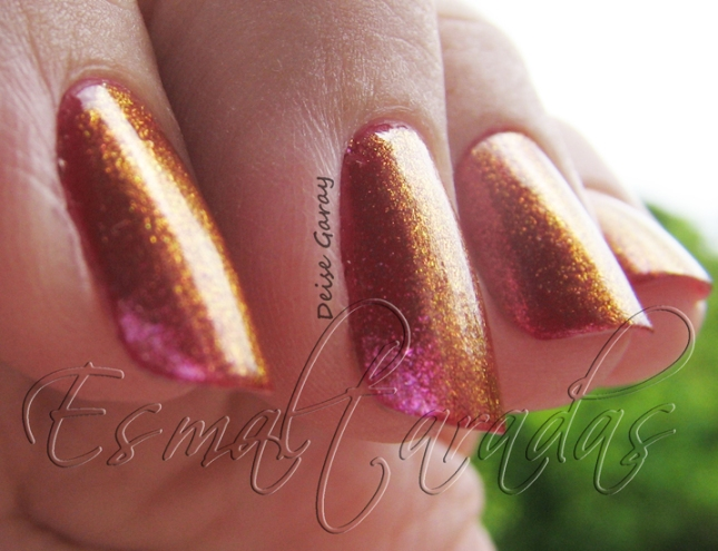 pink cristal led - beauty color 014
