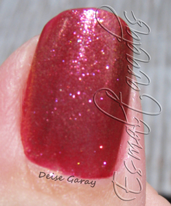 pink cristal led - beauty color 026