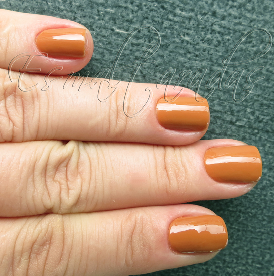 Desert Sun - China Glaze3