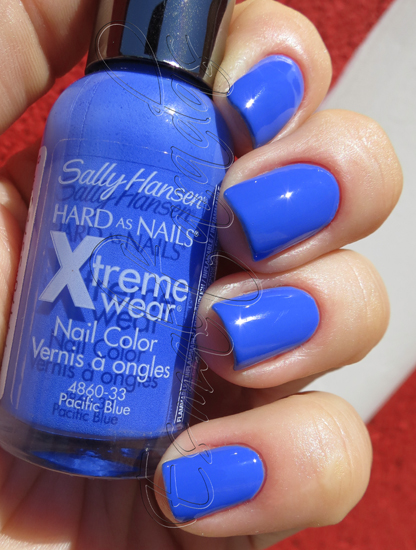 Pacific Blue - Sally Hansen4
