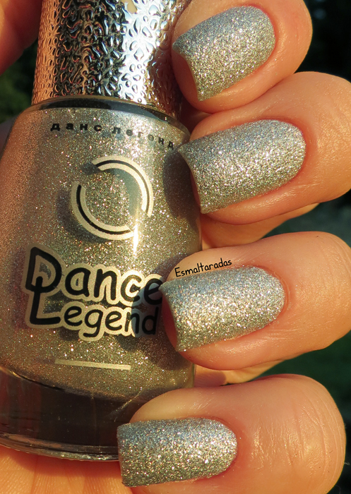 Argentum - Dance Legend