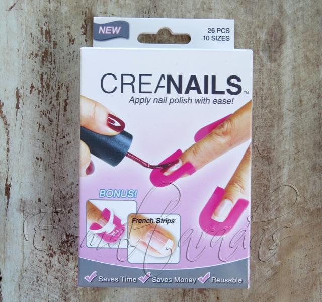 Crea Nails