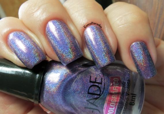 Fascínio Violeta - Jade2