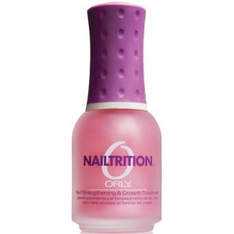 Nailtrition