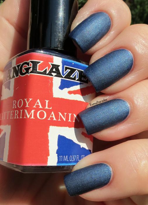 Royal Matterimoaning - Man Glaze4
