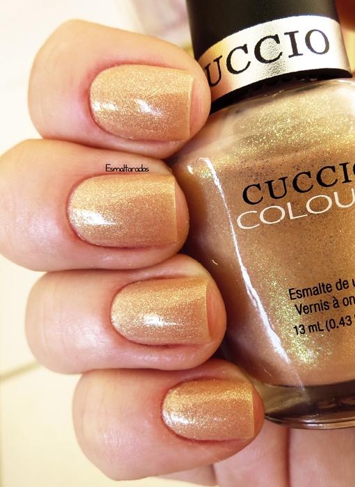 Los Angeles Luscious - Cuccio2