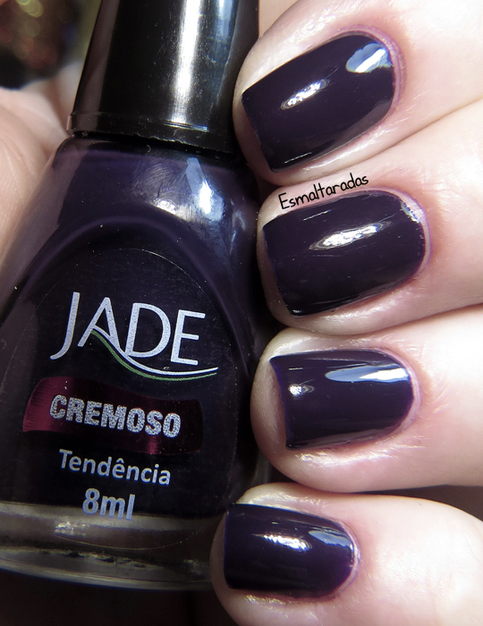 Tendência - Jade3