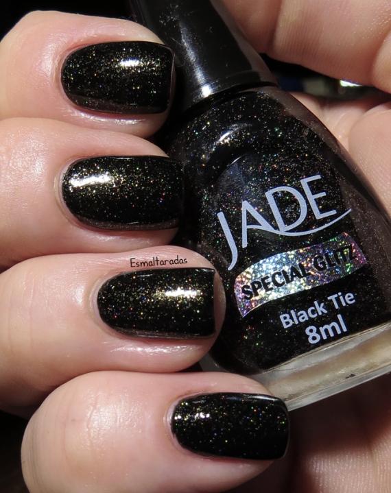Black Tie - Jade2