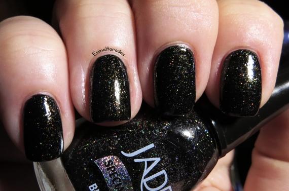 Black Tie - Jade3