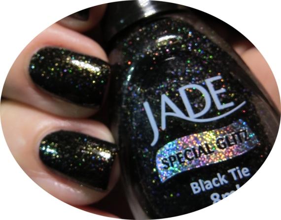 Black Tie - Jade4