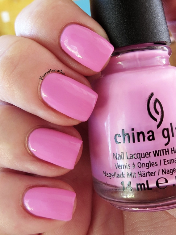 Dance Baby - China Glaze2