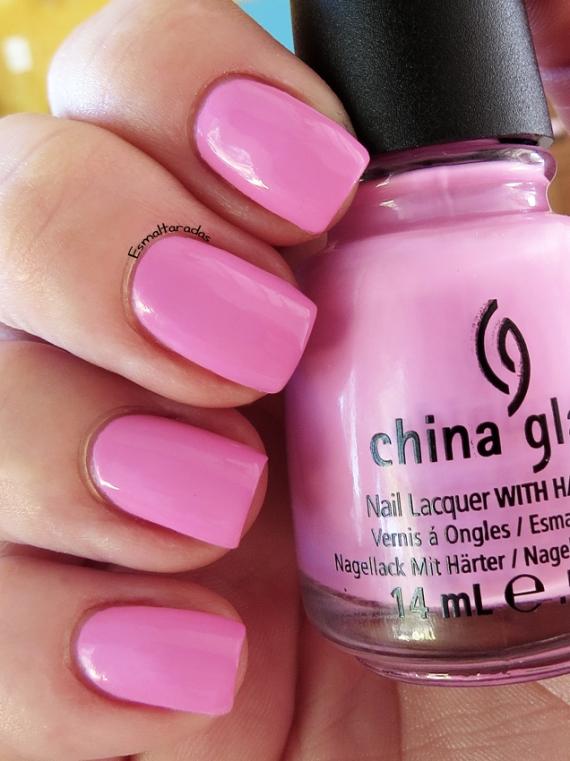 Dance Baby - China Glaze2