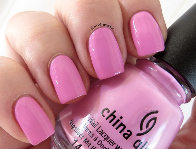 Dance Baby - China Glaze4