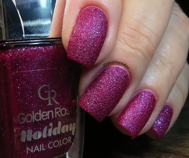 Holiday 57 - Golden Rose