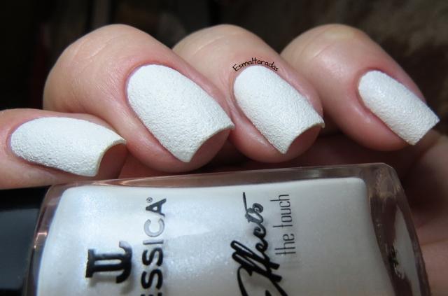 White Hot - Jessica