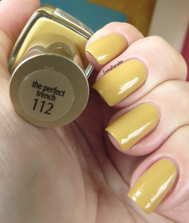 The Perfect Trench - Loreal2