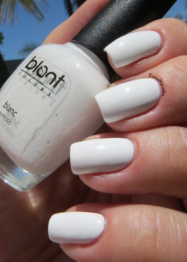 Blanc - Blant