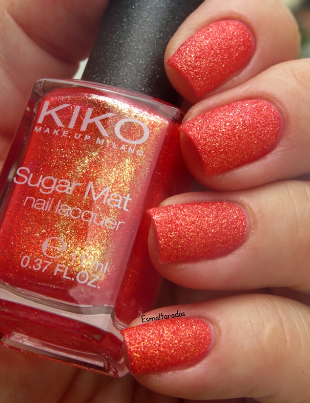 Poppy Red - 640 - Kiko