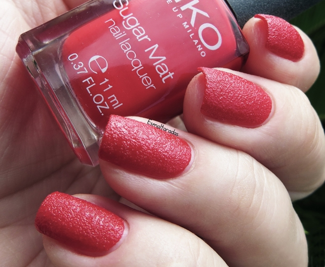 True Red - 632 - Kiko3