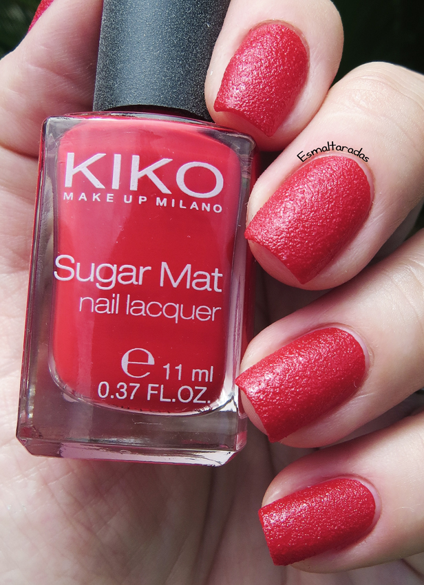 True Red - 632 - Kiko4