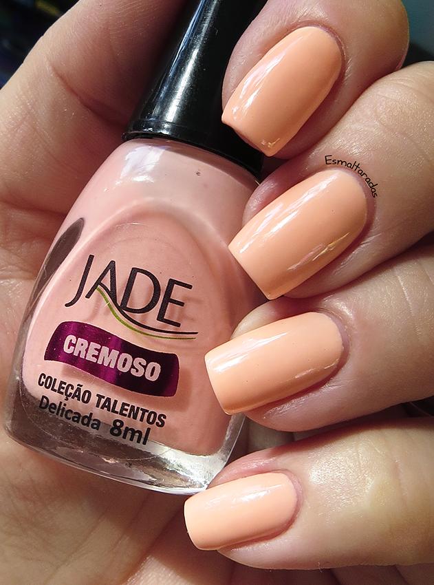 Delicada - Jade2