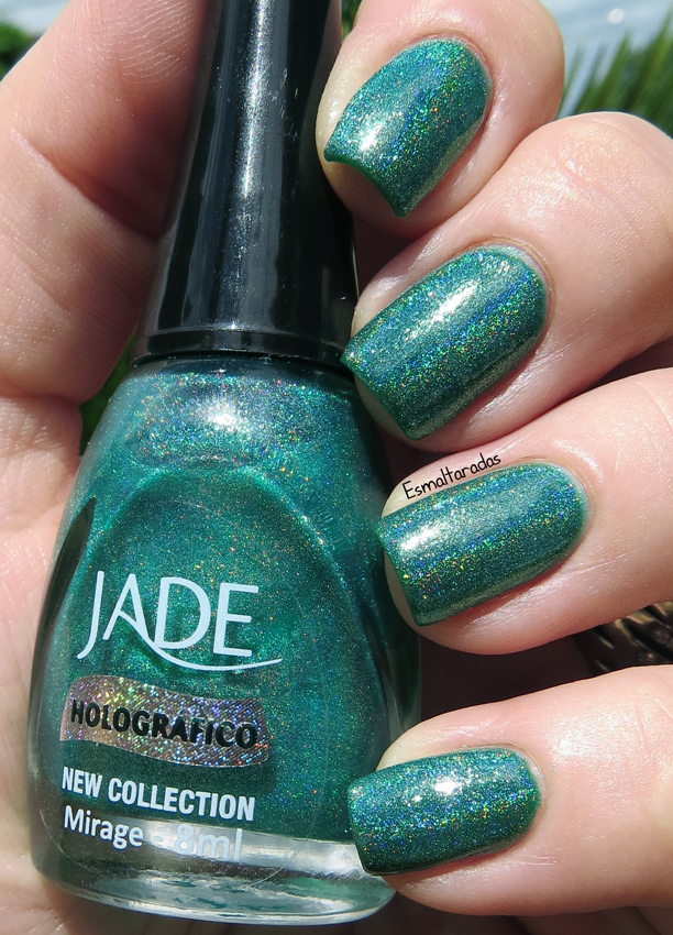 Mirage - Jade