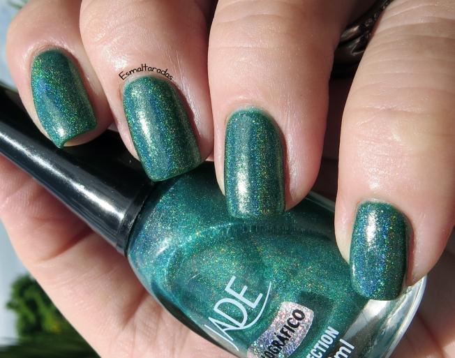Mirage - Jade2