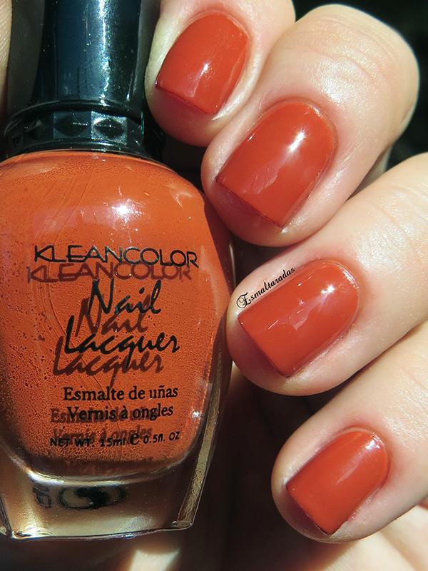 Brown - Kleancolor3