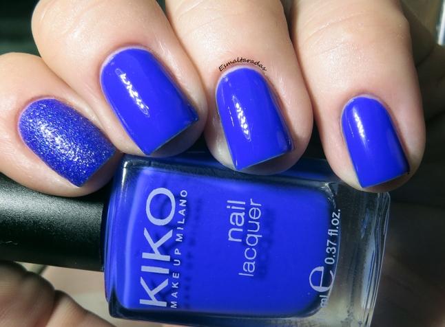 Electric Blue - 336 - Kiko2