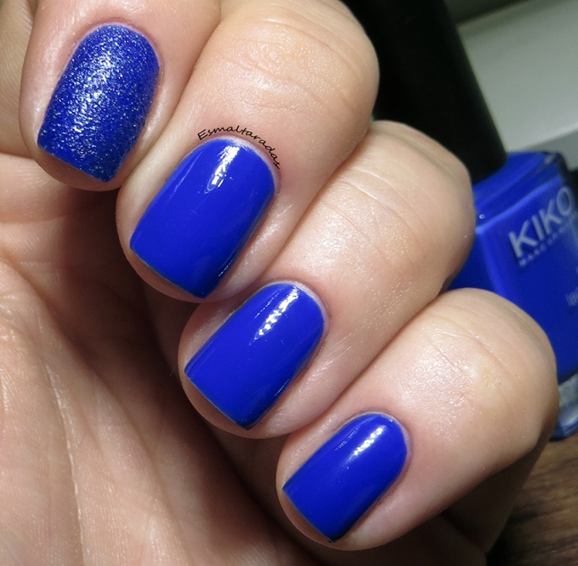 Electric Blue - 336 - Kiko3