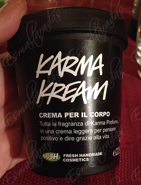 Karmaa