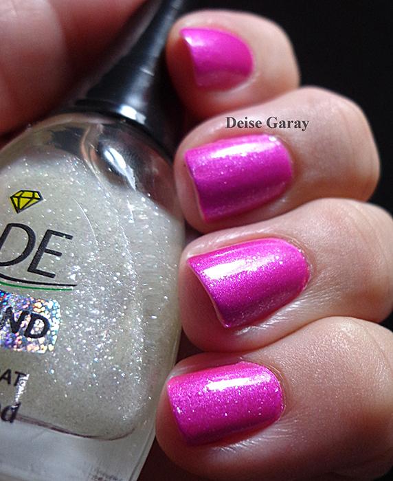 liquid diamond - jade + laki 014
