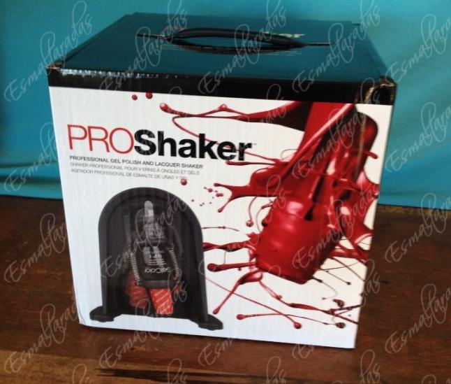 ProShaker