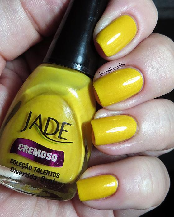Divertida - Jade
