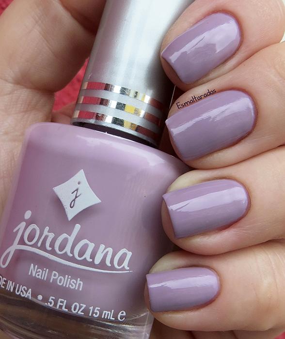 Lavender Fields - Jordana