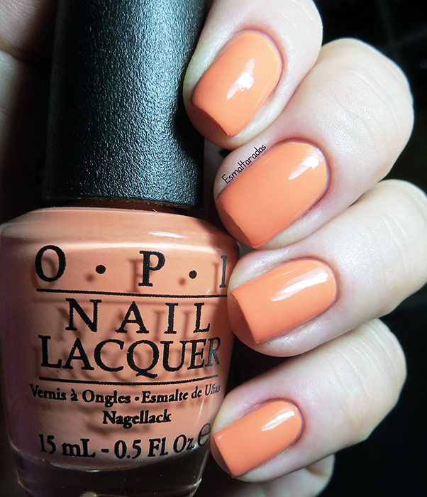 Where did Suzi's Mango - OPI2