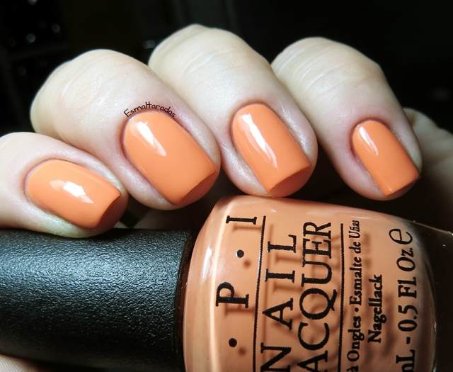Where did Suzi's Mango - OPI3