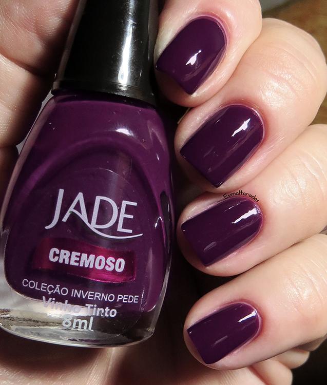 Vinho Tinto - Jade3