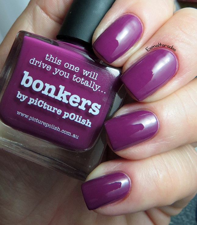 Bonkers - Picture Polish