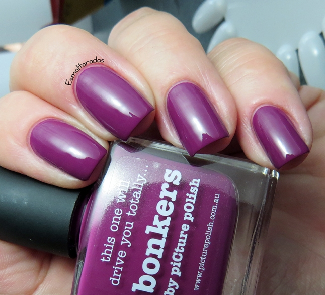 Bonkers - Picture Polish3