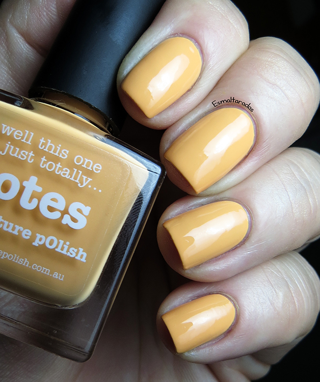 Totes - Picture Polish2